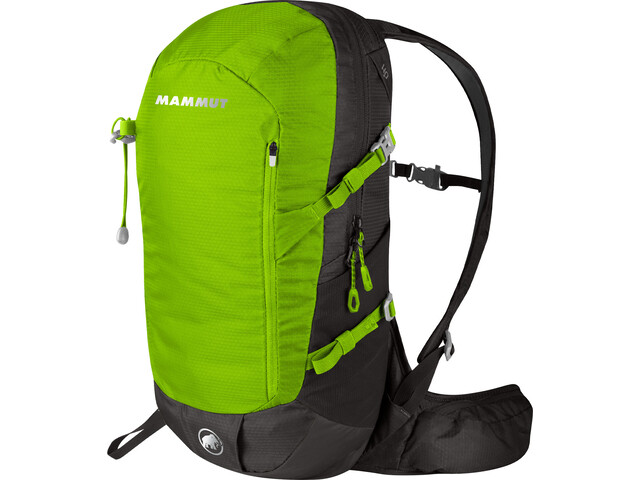 Mammut Lithium Speed Backpack 15l graphite-sprout